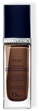 Christian Dior | Diorskin Star Fluid Foundation Spf 30 | 80 ebony