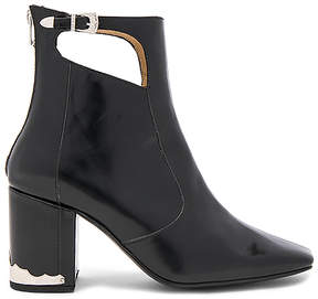Toga Pulla Cut Out Bootie