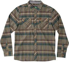 Hippy-Tree Hippy Tree Morro Flannel Shirt