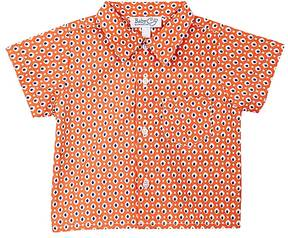 Baby CZ DOTTED PIMA COTTON SHIRT