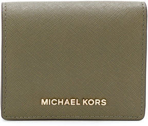 MICHAEL Michael Kors small purse - GREEN - STYLE