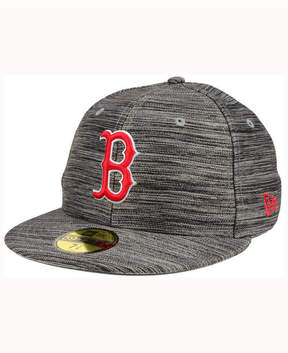 New Era Boston Red Sox Blurred Trick 59FIFTY Cap