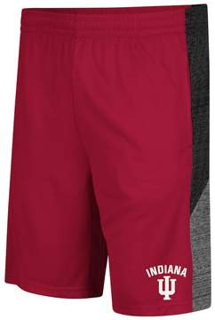 Colosseum Men's Campus Heritage Indiana Hoosiers Friction Shorts