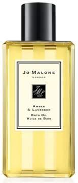Jo Malone London(TM) 'Amber & Lavender' Bath Oil