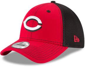 New Era Cincinnati Reds Team Front Neo 39THIRTY Cap