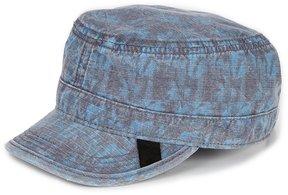 Daniel Cremieux Jeans Camo Military Hat