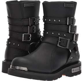 Harley-Davidson Eddington Women's Pull-on Boots