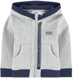 BOSS Full zip hoodie