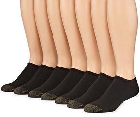 Gold Toe 6-pk. Athletic No Show Socks + Bonus Pair