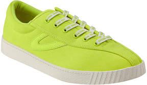 Tretorn Yellow Nylite Sneaker - Men
