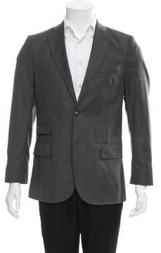 J. Lindeberg 2016 Donnie Super 130'S Virgin Wool Blazer w/ Tags