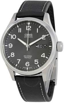 Oris Big Crown Propilot Day Date Men's Watch