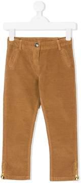 Tartine et Chocolat corduroy trousers