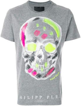 Philipp Plein Handmade T-shirt