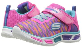 Skechers Litebeam - Colorburst 10767N Lights Girls Shoes