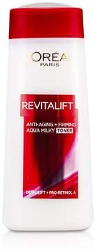 L'Oreal Dermo-Expertise RevitaLift Anti-Wrinkle & Firming Aqua-Milky Toner