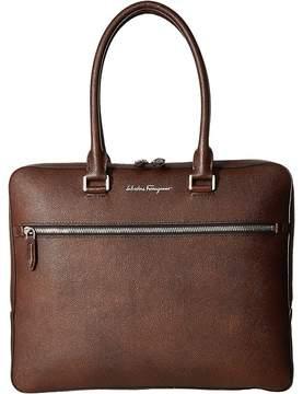 Salvatore Ferragamo Evolution Gusset - 240492 Bags
