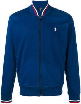 Polo Ralph Lauren zipped sports jacket