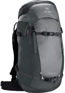 Arc'teryx Khamski 38L Backpack