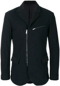 Armani Jeans zipped jacket