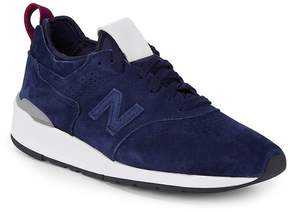 New Balance Men's Lace-Up Platform Sneakers