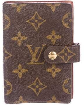 Louis Vuitton Vintage Monogram Cardholder