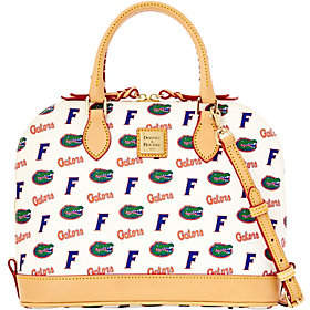 Dooney & Bourke NCAA University of FloridaZip Zip Satchel - ONE COLOR - STYLE