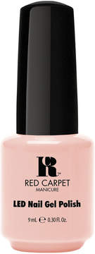 Red Carpet Manicure Neutral LED Gel Nail Polish Collection