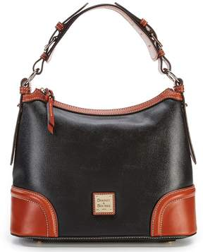 Dooney & Bourke Collins Collection Hobo Bag - BLACK - STYLE