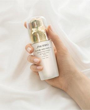 Shiseido Future Solution Lx Total Protective Emulsion Broad Spectrum Spf 20 Sunscreen, 2.5-oz.
