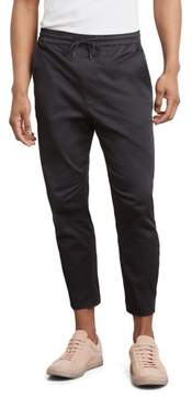 Kenneth Cole New York Pull-On Drawstring Pant - Men's