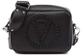 Mario Valentino Valentino By Mia Rock Leather Crossbody Bag