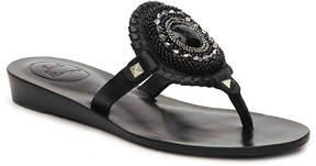Jack Rogers Women's Gisele Flat Sandal