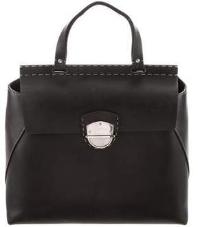 Ghurka Kingstron II Top Handle Bag