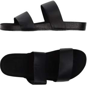 Selected Sandals
