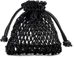 Clare Vivier Drawstring Sandy Bag