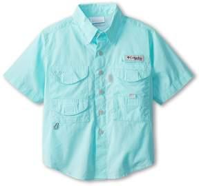 Columbia Kids - Boneheadtm S/S Shirt Boy's Short Sleeve Button Up
