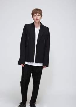 Ann Demeulemeester Harbour Jacket