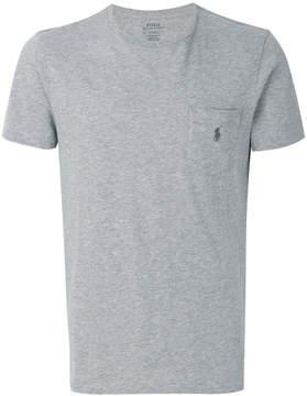 Polo Ralph Lauren slim fit T-shirt