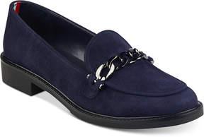 Tommy Hilfiger Women's Bosse Loafers Women's Shoes