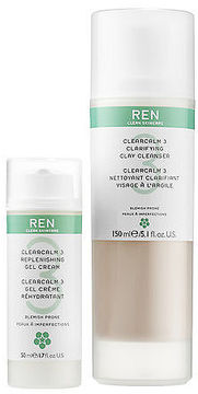 REN Blemishes Be Gone Set