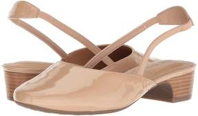Me Too Gianna Women's Sling Back Shoes