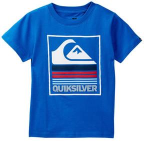 Quiksilver Outlyer Tee (Toddler Boys)