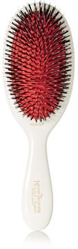 Mason Pearson Junior Mixture Bristle Hairbrush - Ivory