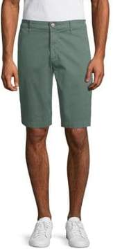 AG Jeans Griffin Tailored Shorts