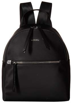 Lodis Nylon Sports Ginnie Small Backpack