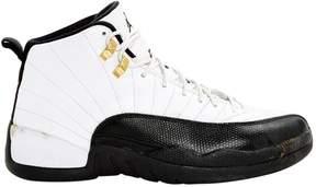 Jordan Leather high trainers