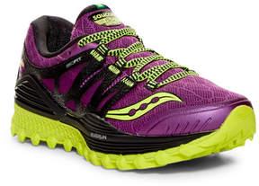 Saucony Xodus ISO Trail Running Shoe