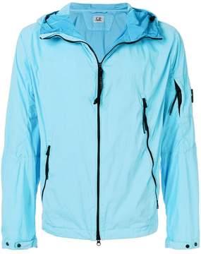 C.P. Company medium zipped jacket