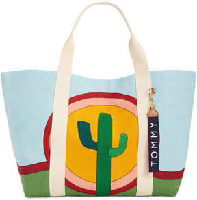 Tommy Hilfiger Cactus Tote